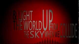 Hannah Mancini - Straight Into Love HQ (besedilo/lyrics)
