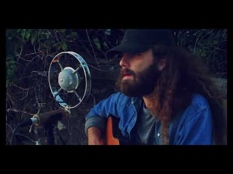 Anthony Hall - Halfway to The Moon (A Song Catcher Recording)