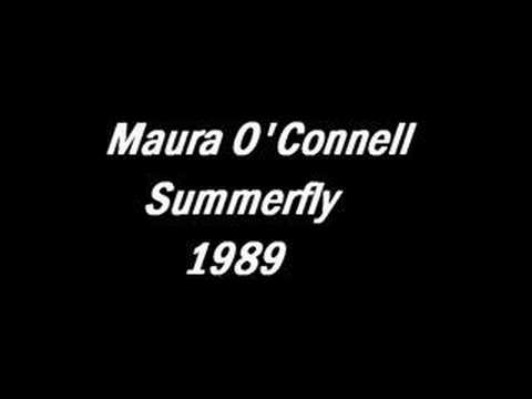 Maura O'Connell - Summerfly