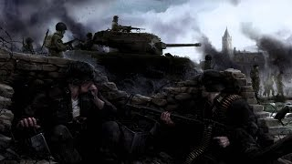 Armored Warfare - Стримерский Замес!