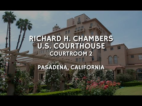 12-57145 Michael Holland v. County of Los Angeles