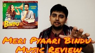 Beats and Beyond: Music Review | Meri Pyaari Bindu | Sachin-Jigar Mp3