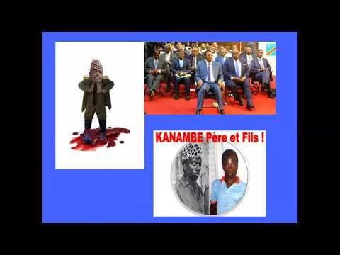 Un  Gouvernement en Exil pour la République démocratique du Congo