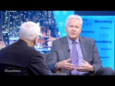 The David Rubenstein Show: Jeffrey Immelt