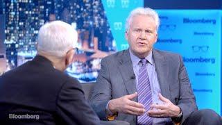 The David Rubenstein Show: Jeffrey Immelt