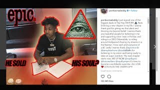 Did DDG Just Sell His Soul? DDG Signs With Epic Records