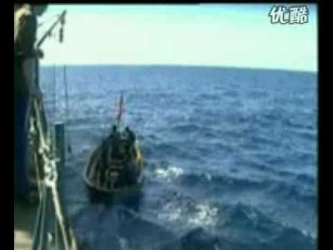 A battle on Spratly Islands on14/3/1988, armed conflict documentary,China-Vietnam