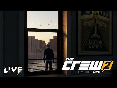 [LIVE FR] DÉTENTE THE CREW 2