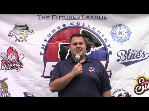 Futures League Minute 6/23/2015