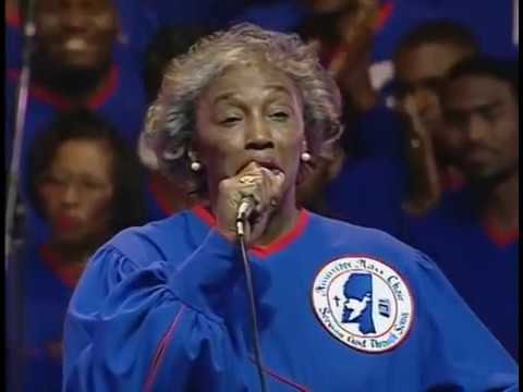 """When I Rose This Morning"" - Mississippi Mass Choir"