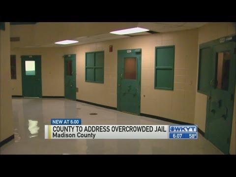 Madison County Jail