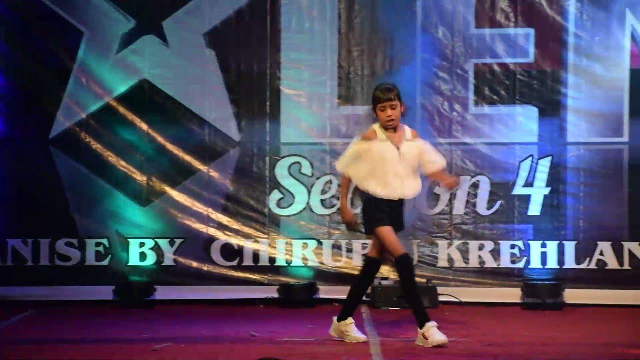 Hunbait Walieh from NANGBAH | Jaintia Got Talent Season 4 Mega Audition