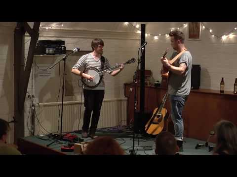 Sam Kelly and Jamie Francis at Manley, October 2017, Part 2