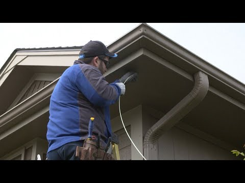 The Moyers Home Receives ADT's Cutting-Edge Pulse Security System