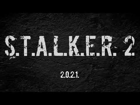 STALKER 2 ANNOUNCED: