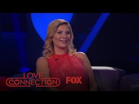 Kristian & Susan Get Their Smooch On  Season 1 Ep. 11  LOVE CONNECTION