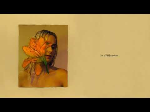 "Iris — ""hidden Springs"" (audio)"