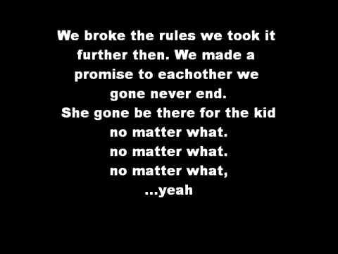 future no matter what lyrics and more