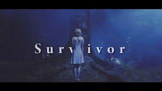 CAOS   I'm a survivor