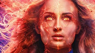 X-MEN: DARK PHOENIX All Movie Clips + Trailer (2019)