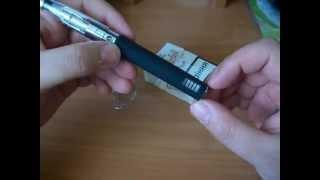 Видео обзор аккумуляторов для электронных сигарет