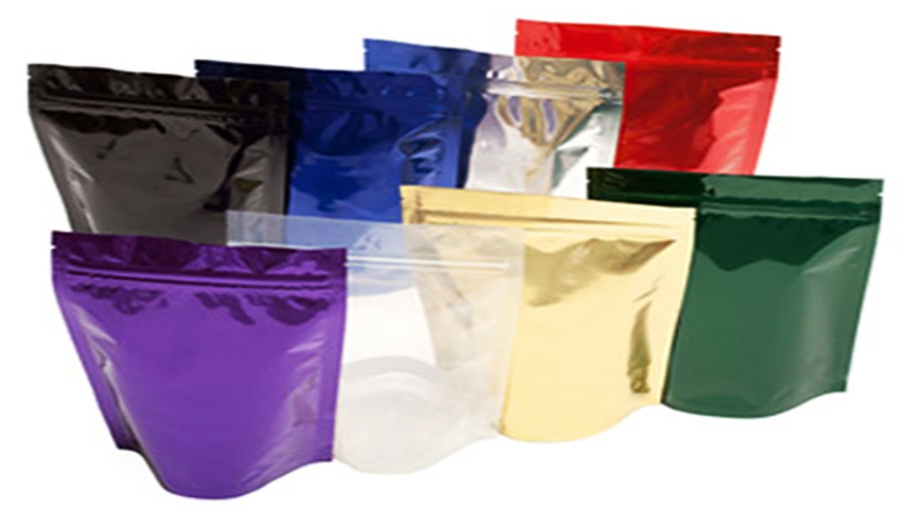 Horizontal Liquid Filling Sealer Plastic Bags Semi