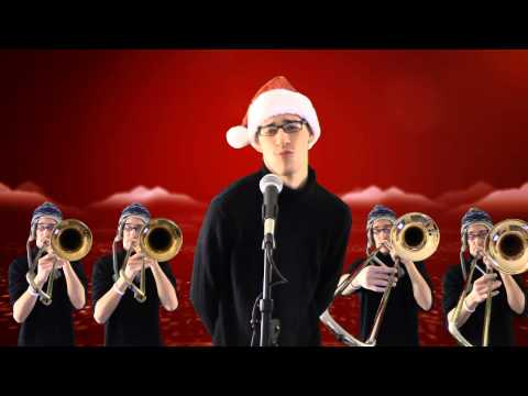 Day 9 - Christmas Time: Trombone Arrangement
