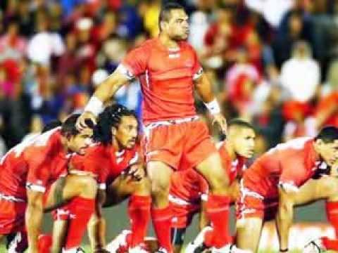 Mate Ma'a Tonga - Tupou Loto'aniu.