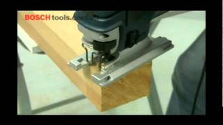 Bosch Jigsaw  Blades for GST Professional