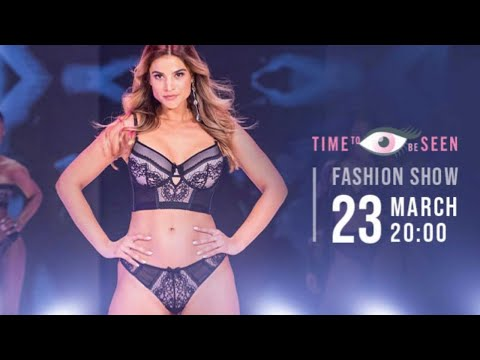 Hunkemöller Fashion Show 2021