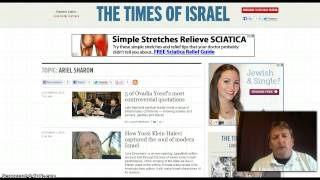 Eye On The Rapture! 2013? & ISRAEL