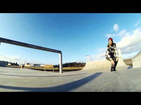 New skatepark check-in: Niemce/Lublin
