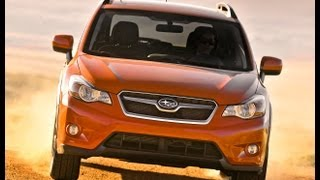2013 subaru xv crosstrek exposed everything you ve ever wanted to know
