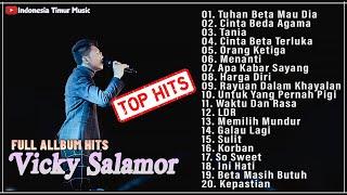 Download lagu Vicky Salamor Full Allbum Lagu Timur 2021 || Lagu Timur Paling Hits & Enak Di Dengar || Tania