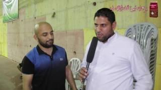 الحلقة السادسة - برنامج مسابقات مع قهوة نخلة