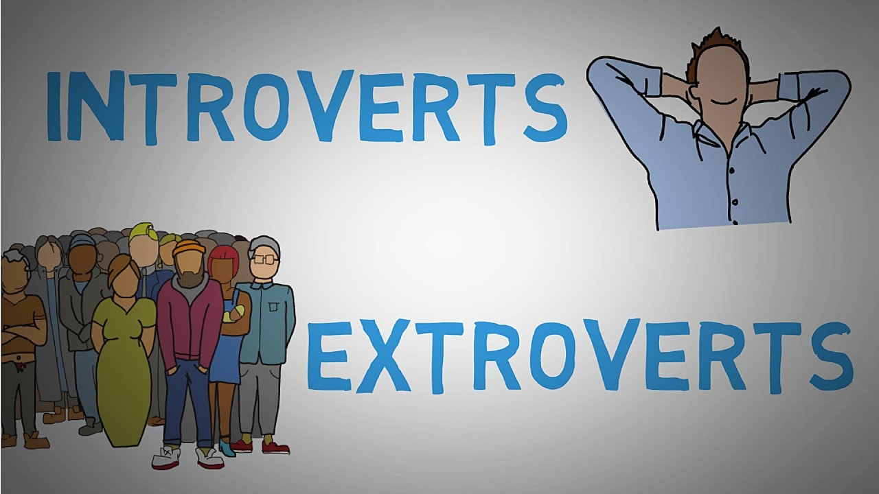 introvert meaning