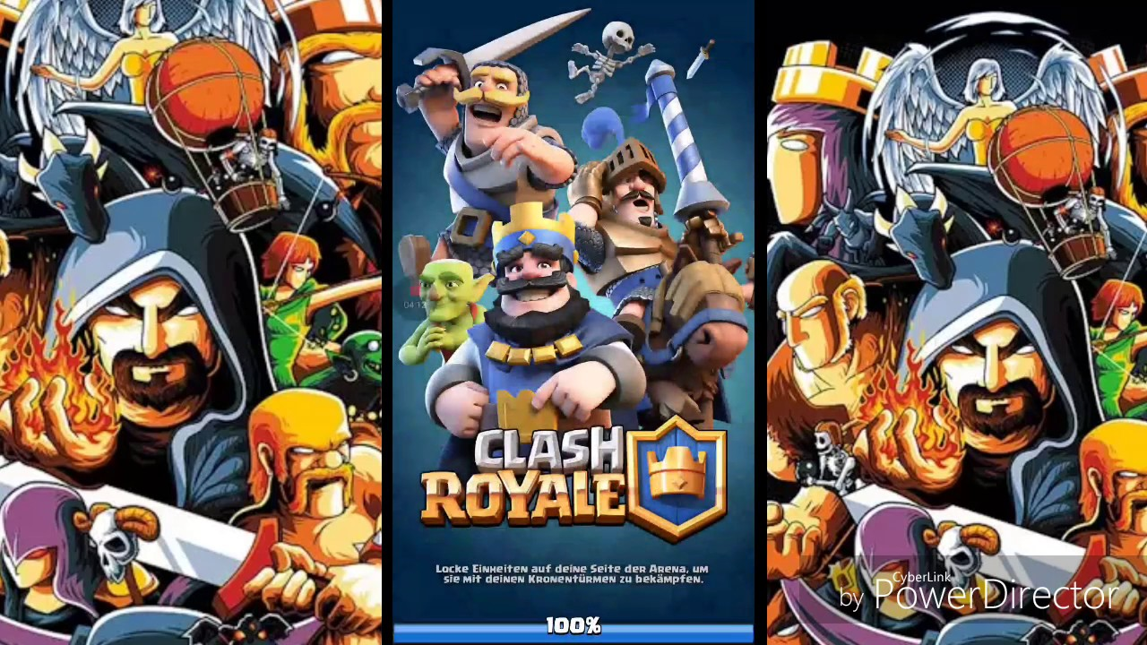 Turnier Clash Royale