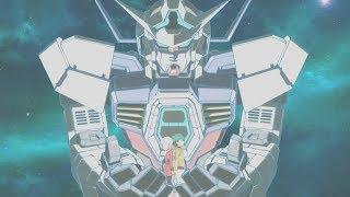 機動戰士GUNDAM AGE - ED4 | forget-me-not 〜ワスレナ...