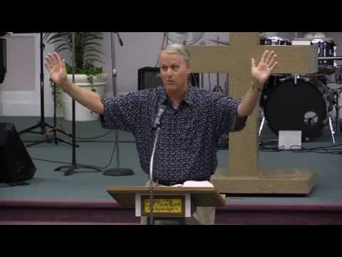 Your Greatest Goal in Life - 1Corinthians 9:19-23 / Pastor Tom Carter / 7.31.16