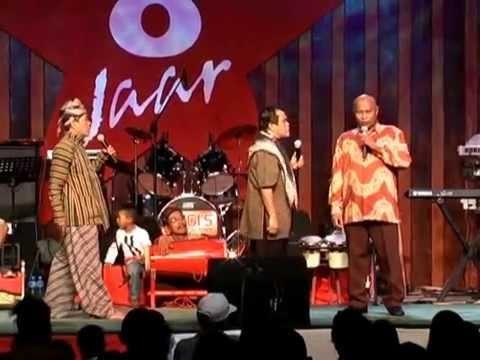 Kirun & Marwoto Rawo Ono Suriname '07(2)