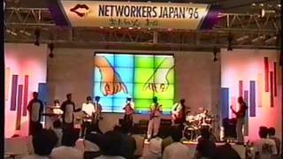 悲しみの NIFTY-Serve ライブバージョン