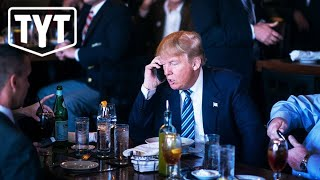 Trump: Secured Phone Would Be