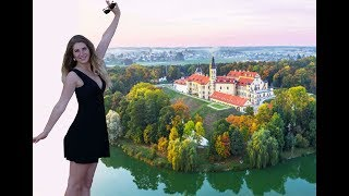 Mi viaje a Minsk, Bielorrusia