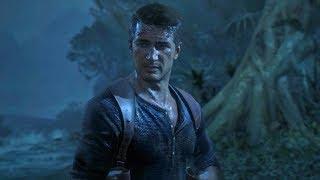 Uncharted 6 Trailer