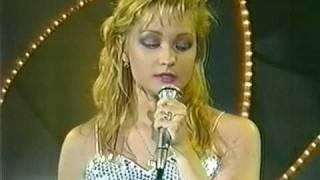 Колыбельная (Спи мой мальчик..) - Буланова Т. (1994)