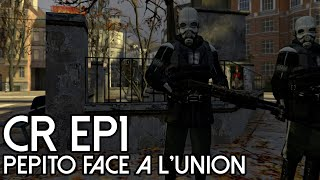 DARKRP - Combined Roleplay : Pepito face à l
