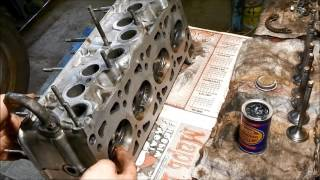 #4 Капремонт двигателя ВАЗ-2105. Финиш.