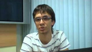 Александр Муханчиков: вся правда о роботах