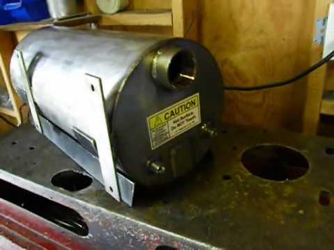 Truckmount Carpet Cleaning Machine White Magic Pro 1900 Axis Point Heat Exchanger  (727) 505-2989