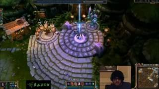 DYRUS - FIRST TIME ELISE (With Orgasm) Part 2